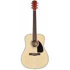 Fender CD60 DREAD-N