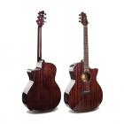 Acoustic guitar Smiger M-D10S
