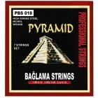 Pyramid PBS018