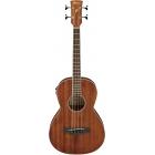 Ibanez PCBE12MH OPN Ac/El Bass, body-mahogany, neck