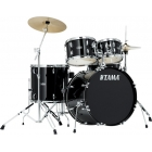 TAMA SG50H6C BK Stagestar Drumkit Black