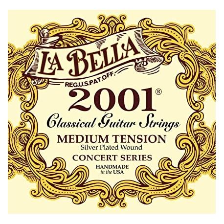 LaBella 2001