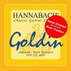 Hannabach Goldin