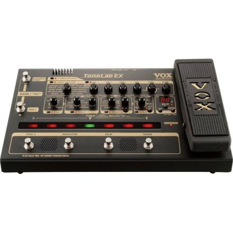 Processor Tonelab EX