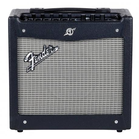 Amplifier Fender mustang 1