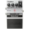 Effect pedal Digitech X-series
