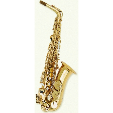Alto saxophone Windcraft